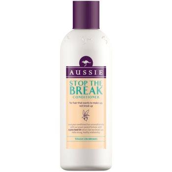 Aussie Stop The Break balsamo contro la rottura dei capelli (with Jojoba Seed Oil Extract) 250 ml