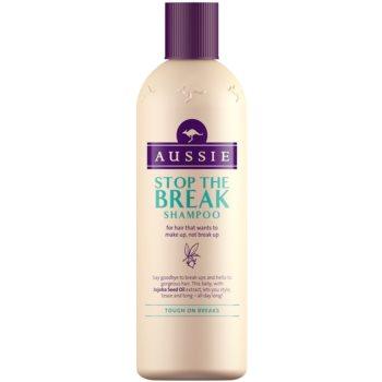 Aussie Stop The Break shampoo contro la rottura dei capelli (with Jojoba Seed Oil Extract) 300 ml