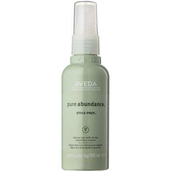 Aveda Pure Abundance spray modellante volumizzante (Style-Prep) 100 ml