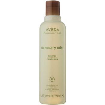 Aveda Rosemary Mint shampoo per capelli delicati e normali 250 ml