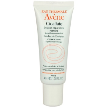 Avene Cicalfate emulsione rigenerante (Skin-Repair Emulsion Post-Procedure) 40 g