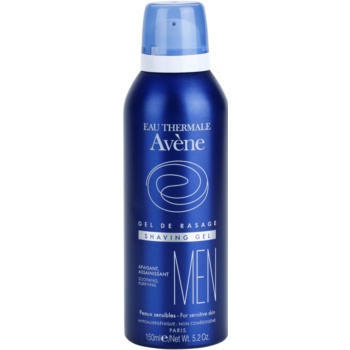 Avene Men gel per rasatura per uomo (Shaving Gel) 150 ml
