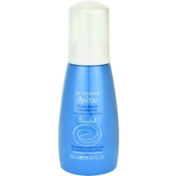 Avene Pédiatril mousse detergente per bambini (Mousse lavante - Corps et cheveux) 250 ml