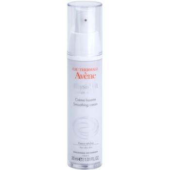 Avene PhysioLift crema giorno lisciante contro le rughe profonde (Hypoallergenic - Non Comedogenic) 30 ml