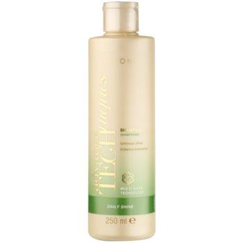 Avon Advance Techniques Daily Shine shampoo per capelli brillanti e morbidi 250 ml