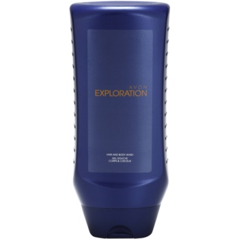 Avon Exploration gel doccia per uomo 250 ml