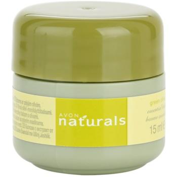 Avon Naturals Essential Balm balsamo con estratto di olive 15 ml