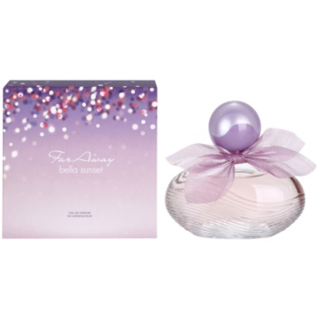 Avon Far Away Bella Sunset eau de parfum per donna 50 ml