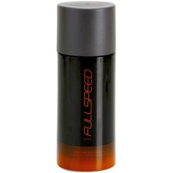 Avon Full Speed deospray per uomo 150 ml