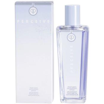Avon Perceive deodorante con diffusore per donna 75 ml