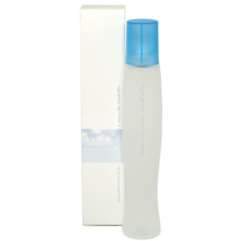 Avon Summer White eau de toilette per donna 50 ml
