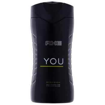 Axe You gel doccia per uomo 250 ml