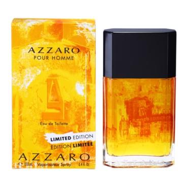 Azzaro Azzaro Pour Homme Limited Edition 2015 eau de toilette per uomo 100 ml