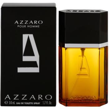 Azzaro Azzaro Pour Homme eau de toilette per uomo 50 ml