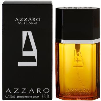 Azzaro Azzaro Pour Homme eau de toilette per uomo 30 ml