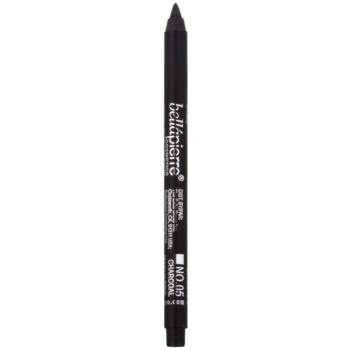 BelláPierre Gel Eye Liner matita al gel waterproof per occhi colore No.05 Charcoal 1,8 g