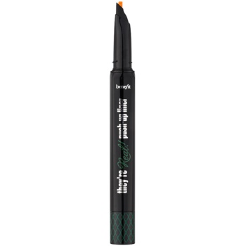 Benefit They're Real! Lash-Hugging eyeliner waterproof in pennarello colore Beyond Green 1,4 g