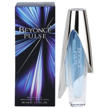 Beyonce Pulse eau de parfum per donna 50 ml