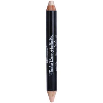 BHcosmetics Flawless matita illuminante contorno occhi 2 in 1 4 g
