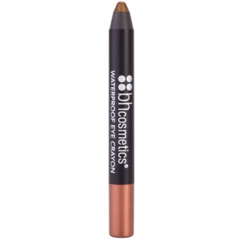 BHcosmetics Waterproof ombretti in matita colore Vintage 2,5 g