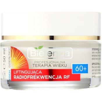 Bielenda Professional Age Therapy Lifting Radiofrequency RF crema antirughe 60+ 50 ml