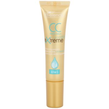 Bielenda CC Magic Nails CuticuleSTOP Extreme concentrato emolliente per cuticole (D-Panthenol & Rose Water) 12 ml
