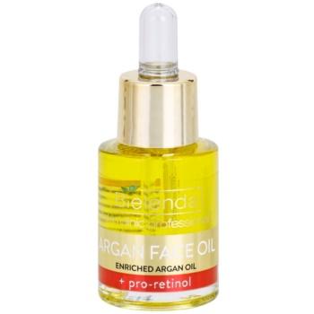 Bielenda Skin Clinic Professional Pro Retinol olio nutriente viso lisciante anti-age (Light Formula) 15 ml