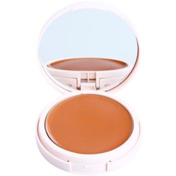 Bio Beauté by Nuxe Skin-Perfecting BB cream compatta con estratto di mango e pigmenti minerali SPF 20 colore Golden 9 g