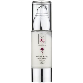 BioIQ Face Care siero bioattivo viso effetto rigenerante 30 ml