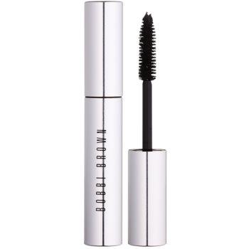Bobbi Brown Eye Make-Up No Smudge mascara waterproof colore Black 5,5 ml