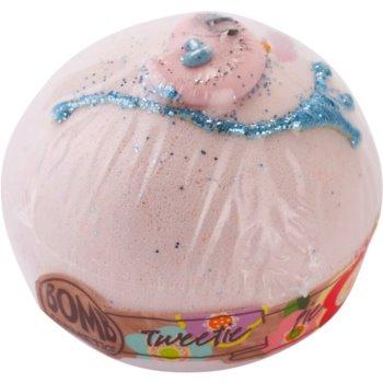 Bomb Cosmetics Tweetie Pie bomba da bagno 160 g