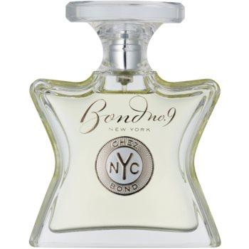 Bond No. 9 Downtown Chez Bond eau de parfum per uomo 50 ml