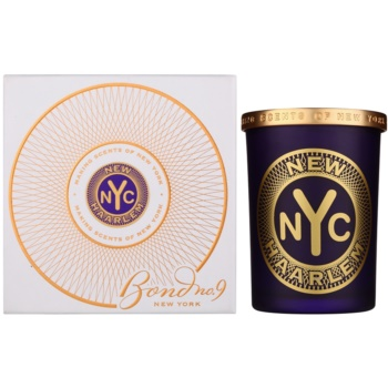 Bond No. 9 New Haarlem candela profumata 180 g