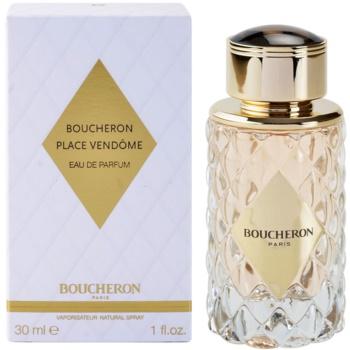 Boucheron Place Vendôme eau de parfum per donna 30 ml