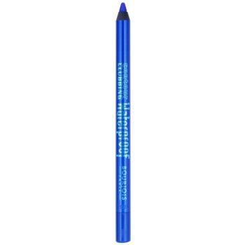 Bourjois Contour Clubbing matita per occhi waterproof colore 46 Bleu Neon 1,2 g
