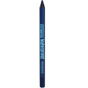 Bourjois Contour Clubbing matita per occhi waterproof colore 56 Blue It Yourself 1,2 g