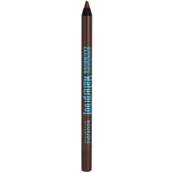 Bourjois Contour Clubbing matita per occhi waterproof colore 57 Up and Brown 1,2 g