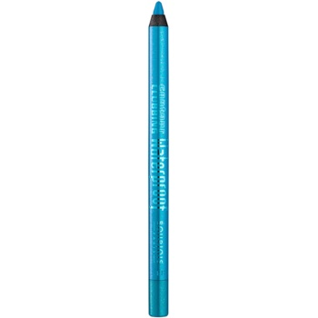 Bourjois Contour Clubbing matita per occhi waterproof colore 63 Sea Blue Soon 1,2 g