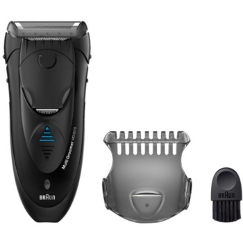 Braun Multi Groomer MG5010 trimmer per capelli e barba 2 in 1 2 in One Tool (Shave and Style.Two in One Tool.)