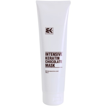 Brazil Keratin Chocolate maschera per capelli rovinati (Mask) 300 ml