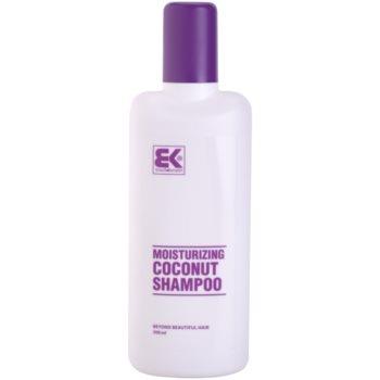 Brazil Keratin Coco shampoo per capelli rovinati (Shampoo) 300 ml