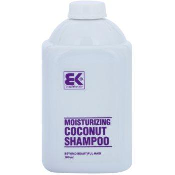 Brazil Keratin Coco shampoo per capelli rovinati (Shampoo) 500 ml