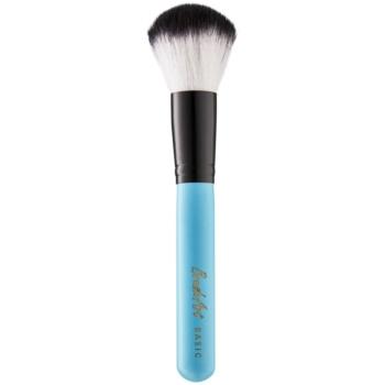 BrushArt Basic Light Blue pennello per cipria