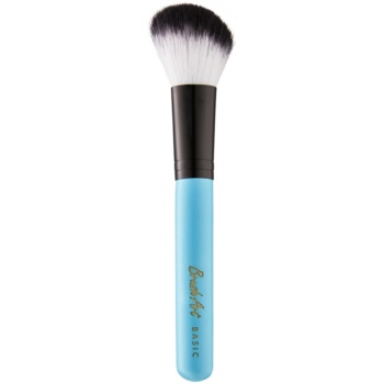 BrushArt Basic Light Blue pennello per blush