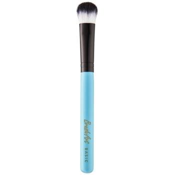 BrushArt Basic Light Blue pennello contouring