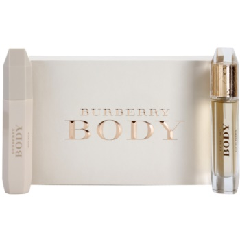 Burberry Body kit regalo IV eau de parfum 60 ml + latte corpo 100 ml