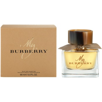 Burberry My Burberry eau de parfum per donna 90 ml