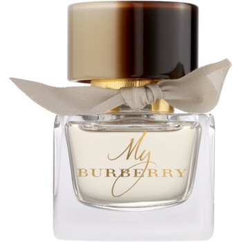 Burberry My Burberry eau de toilette per donna 30 ml