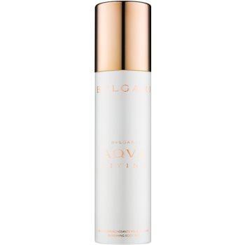 Bvlgari AQVA Divina spray corpo per donna 100 ml
