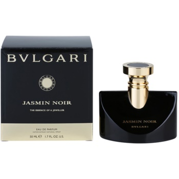 Bvlgari Jasmin Noir eau de parfum per donna 50 ml